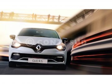 RENAULT CLIO RS  SUD FRANCE
